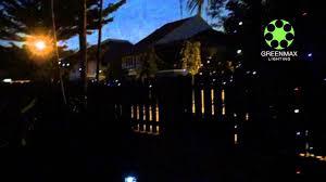 Solar Lantern String Lights by Greenmax Lighting Solar Powered Led String Lights Youtube