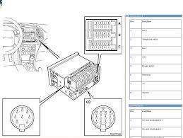 2002 saab 9 3 radio wiring harness 2002 saab 9 3 aftermarket