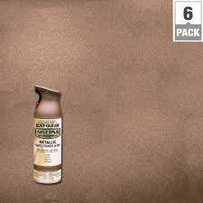 rust oleum universal 11 oz all surface aged copper metallic spray