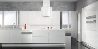All White Kitchen Ideas 30 Modern White Kitchen Design Ideas And Inspiration Modern