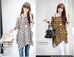 trendy blouses sy6232 trendy big blouse cach end 7 1 2019 12 00 am