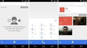 best android dialer apk dialer apk v1 1 from android 4 4 3 installs on