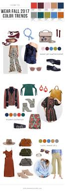 fall 2017 pantone colors how to wear pantone s fall 2017 color trends this season