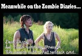 The Walking Dead Meme - virginia nelson author the walking dead meme recap