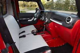 jeep safari concept interior jeep reveals all six east safari concept models in the flesh