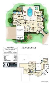 Luxury Home Floor Plans by Renaissance