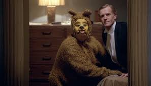 Shining Halloween Costume 5 Friday 5 Obscure Movie Characters