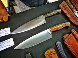 blade show 2017 kitchen knives everywhere the truth about knives