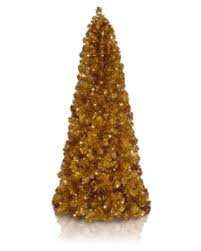 gold christmas tree gold artificial christmas trees treetopia