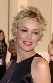 short hairstyles and cuts shag short hairstyles for women over 50