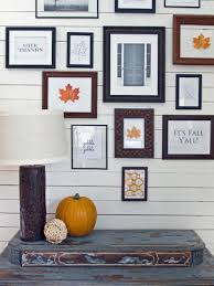 fall decorations to make at home 20 fun to make thanksgiving kids u0027 crafts thanksgiving hgtv and