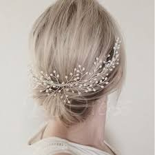 pearl hair accessories tuck comb imitation pearl hair accessories tbdress