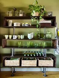 wall shelves design best industrial wall shelving system