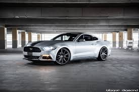 2015 mustang modified blaque diamond bd 9 2015 ford mustang