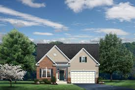 new construction single family homes for sale daventry ryan homes