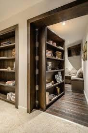 Bookcase Closet Doors Door Bookcases Foter