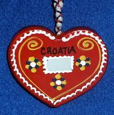 108 best licitar kroatië hrvatska images on hearts