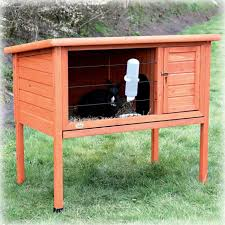 outdoor rabbit hutches with peaked roof for mesmerizing pet house