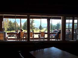 roosevelt lodge dining room carful of kids grand teton national park with the carful of kids