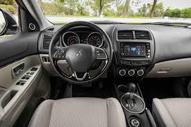 mitsubishi asx 2014 interior 2016 mitsubishi outlander sport gt car spondent