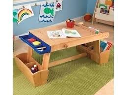 Drafting Table Storage Drawing Table With Storage Table Desk Play Activity
