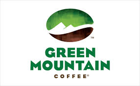 keurig green mountain email format u s coffee brand green mountain unveils new look logo designer