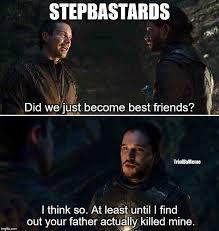Did We Just Become Best Friends Meme - trial by meme facebook