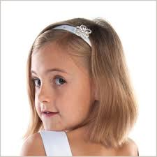 flower hairband flower girl hair accessories including hairbands tiaras bows
