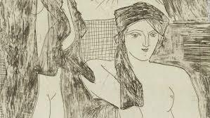 british museum acquires picasso etchings