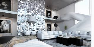 Silver Living Room Furniture Blue And Silver Living Room Decor 1025theparty