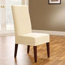 Slipcover Dining Chair Covers Dining Chair Slipcovers Advantages For Your Home