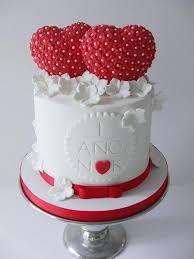 First Wedding Anniversary Cake Ideas Pinterest Wedding