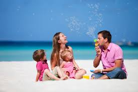 10 travel tips to plan a truly relaxing family vacation heavenly