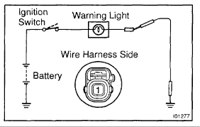 oil pressure warning light 2001 lexus is 300 i have a 2001 lexus is 300 engine oil light on