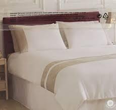 Frette Duvet Covers Frette 1706111 Milano Double Duvet Cover 200 X 210cm 100 Cotton