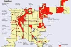 Map Of Denver Metro Area by Denveright Update Blueprint Denver Land Use And Transportation
