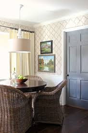 papier peint pour salon salle a manger indogate com papier peint salon noir et blanc