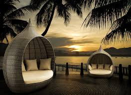 Outdoor Wicker Daybed Outdoor Landscaping Amazing Outdoor Daybed For Your Relaxing