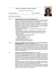 International Business Manager Marlenegabriela Telascopicazo Pdf Sales Marketing