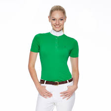Shamrock Green Fling Summer Colours Emcee Apparel