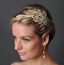 bijoux tete mariage bijou de tete mariage le de la mode