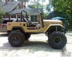 jeep road parts uk 130 best fj images on