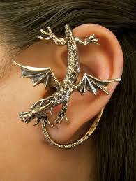 ear clasp 25 best ear cuffs ideas on beauty and the