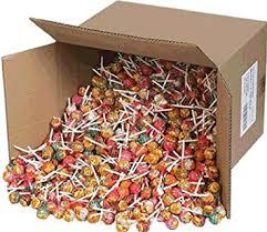 chupa chup chupa chups lollipops 1000 ct box suckers and