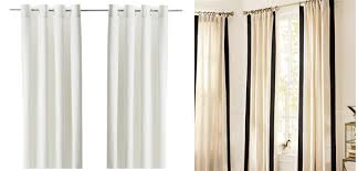 Merete Curtains Ikea Decor Catchy Merete Curtains Ikea Decor With Ikea Merete Curtain Hack