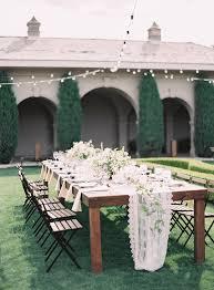 outdoor garden wedding in utah once wed outdoor