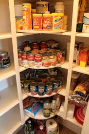 How To Measure For A Lazy Susan Corner Cabinet 16 Ways To Add More Storage To Any Home Pantry Corner Shelf And