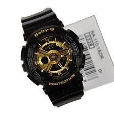 men s christmas gift guide casio g shock ga110gb 1a x large skeleton gold dial black strap