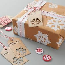 recyclable wrapping paper glitter for sparkle this christmas recycle for london