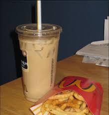 Iced Coffee Mcd review mcdonald s vanilla iced coffee brand